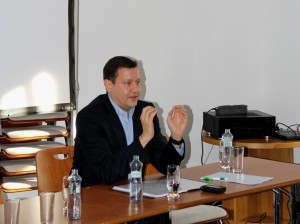 """Videozáznam z konference """"Co se podařilo a co ne… A proč. Pravicové reformy v Česku a na Slovensku"""" II. – Daniel Lipšic a justiční reforma na Slovensku"""