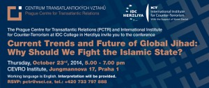 Current Trends and Future of Global Jihad_2014