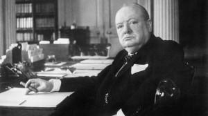 Poučení z Churchillovy vize
