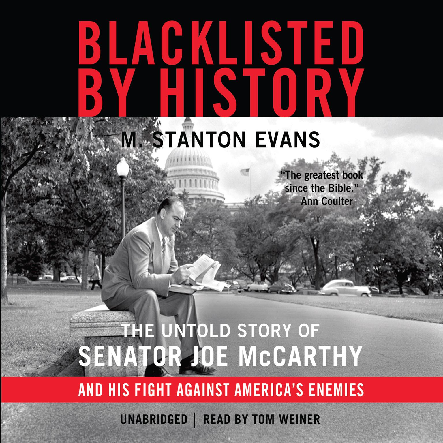 Výsledek obrázku pro foto Joseph McCarthy kniha