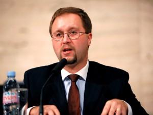 Roman Joch v ČRo o bezdětných politicích