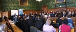 European Launch of IAPP in UK 450
