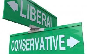 Konzervatismus a levicově liberální režim