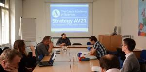 Matyáš Zrno na semináři o balkánských muslimech