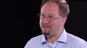 Rozhovor s Romanem Jochem: Stává se společnost sterilní?