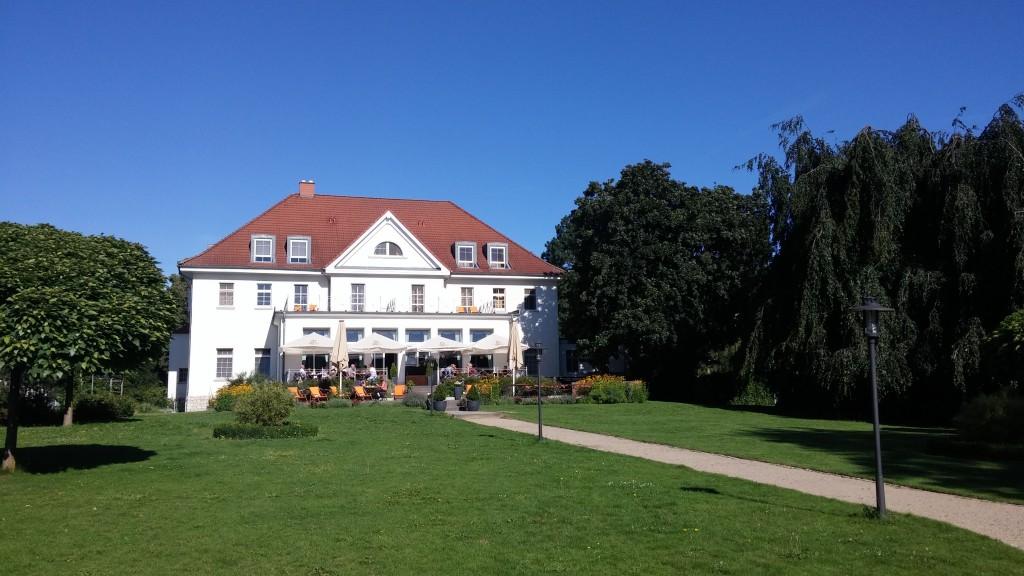 Občanský institut na setkání Vanenburské společnosti v Berlíně