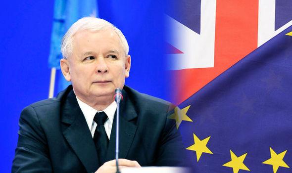 Roman Joch v ČRo o postoji EU k Polsku