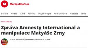 Jak manipulatori.cz manipulují