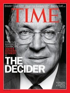 Nejvyšší soud USA – co se mění odchodem soudce Kennedyho?