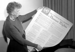 Evropa a budoucnost lidských práv – 17. 12. 2018