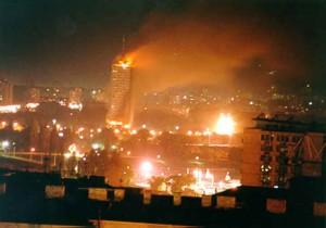 Dvacet let od bombardování Jugoslávie – 27. 6. 2019