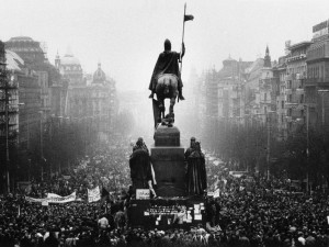 Revoluce, či kontrarevoluce?