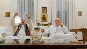 dva papezove