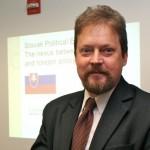 9-Piotr Bajda Fenomén současných polsko-českých vztahů je pro Polsko výzvou